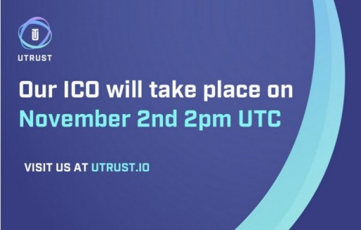 UTRUST Attending Blockchain Conferences in Europe, Asia and North America Ahead of November 2nd ICO